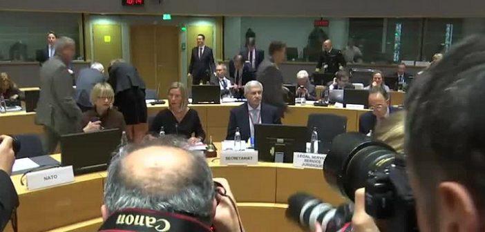 """""""Πιέσεις"""" Βερολίνου στην Κύπρο – FAZ: Το βέτο για τη Λευκορωσία πλήττει το γόητρο της Λευκωσίας"""