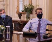 Κοροναϊός: Νέα μέτρα για την Αττική – Τι θα ισχύσει για συναθροίσεις, συναυλίες, τηλεεργασία (vid)