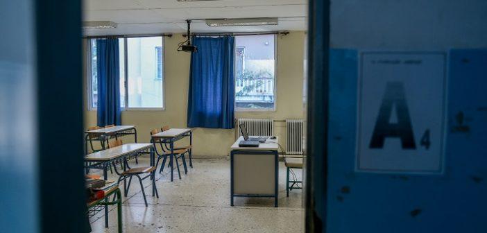 Lockdown: Τα μέτρα που εξετάζονται για σχολεία και καταστήματα – Έκτακτη σύσκεψη λοιμωξιολόγων