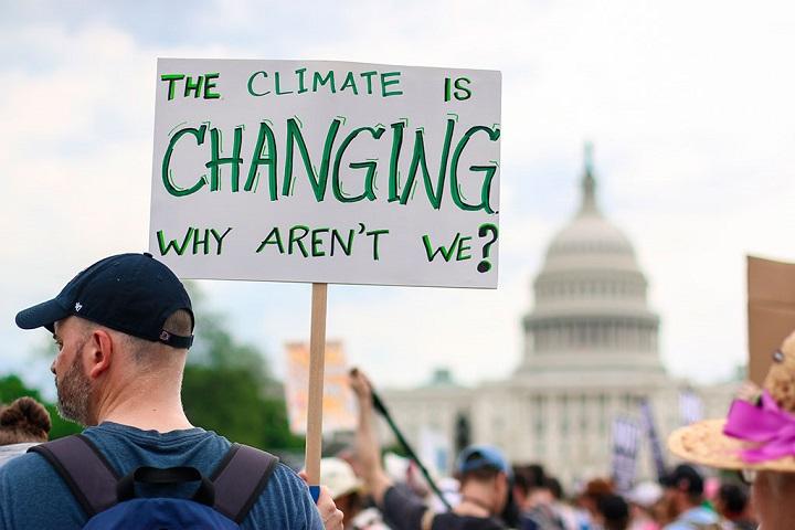 Γιώργος Σκιαδόπουλος/ Προστασία του περιβάλλοντος: Μια καινοτόμος πρόταση για ένα νέο πλαίσιο δράσης