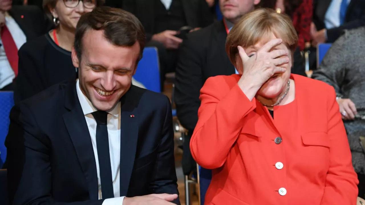 Μ. Ψύλος/ Η Ευρώπη δεν μπορεί να είναι ικανοποιημένη με τη μετριότητα των ηγετών της