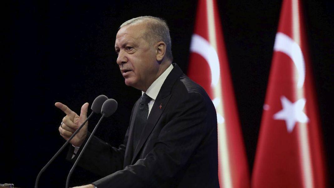 Τουρκία: Οργή για την Κοινή Διακήρυξη Ελλάδας – Αιγύπτου – Κύπρου
