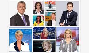 Κεντρικά δελτία ειδήσεων: Τα πρόσωπα, ο σκληρός ανταγωνισμός και οι αλλαγές  | Gossip-tv.gr