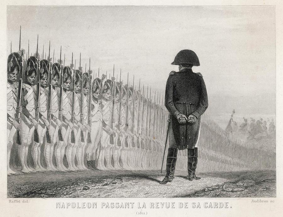 Ο Ναπολέων και η Ελλάδα