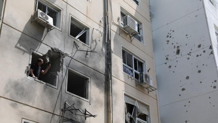 Alice Froussard/ Η παλαιστινιακή υπόθεση είναι πάντα ζωντανή