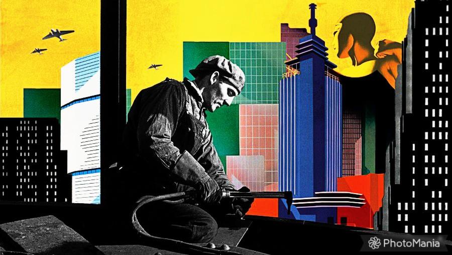 Γιάννης Μαντζουράνης/ Εργασιακό Νομοσχέδιο: Όνειρο Εργοδοτών και Εφιάλτης Εργαζομένων