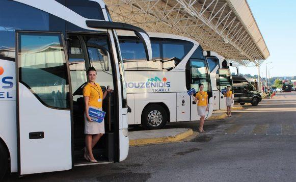 Πέθανε ο Μπόρις Μουζενίδης πρόεδρος του ομίλου Mouzenidis Travel