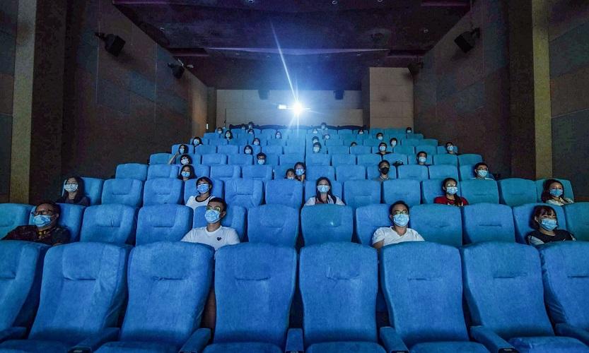 Άρση μέτρων: Ανοίγουν και οι κλειστοί κινηματογράφοι από την 1η Ιουλίου