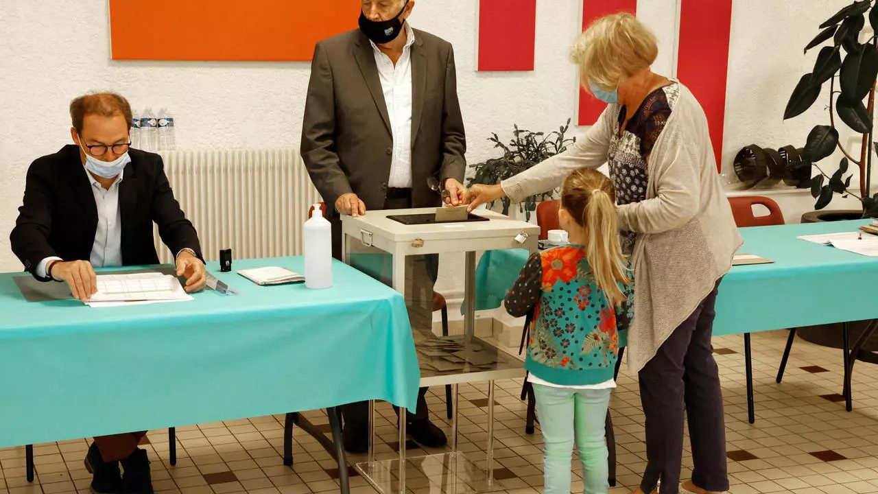 Ακροδεξιό crash test στις γαλλικές περιφερειακές εκλογές