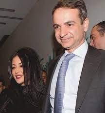 Αφροδίτη Λατινοπούλου: Με αξιώσεις διεκδικεί μια έδρα για τη ΝΔ στην Α'  Θεσσαλονίκης | ΠΟΛΙΤΙΚΗ | iefimerida.gr
