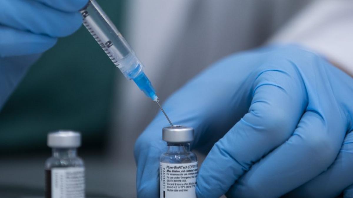 ΕΜΑ: Δύο νέες μονάδες παραγωγής σε Γερμανία και Ελβετία για το εμβόλιο της Pfizer