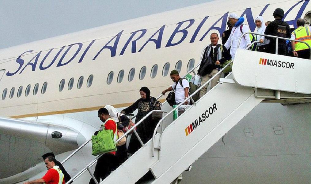"""Σαουδική Αραβία-Covid-19: Τριετής απαγόρευση εξόδου από τη χώρα σε όσους ταξιδεύουν σε """"κόκκινες χώρες"""""""