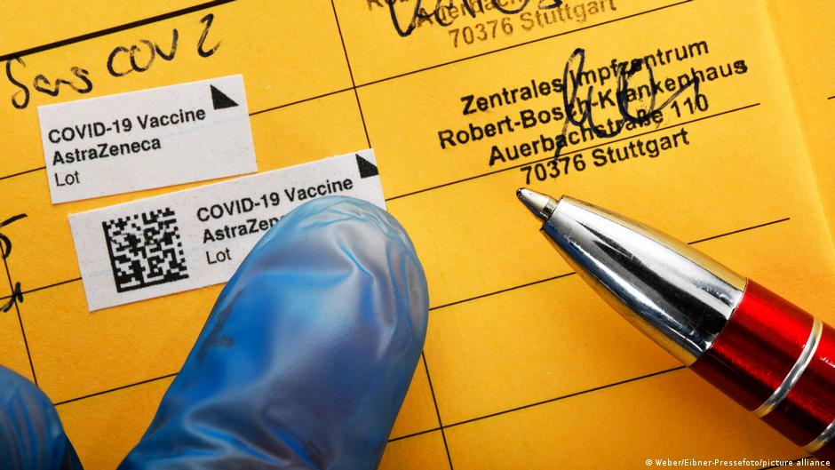 Υποχρεωτικότητα εμβολιασμού και (γερμανικές) εκλογές- Το δίλημμα