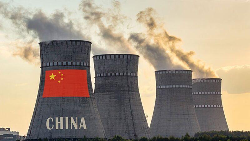 Η Κίνα θα κατασκευάσει τον πρώτο  πυρηνικό αντιδραστήρα του κόσμου που θα λειτουργεί με καθαρή ραδιενέργεια