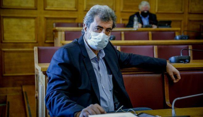 Πόθεν Έσχες: Αίτημα να επανελεγχθούν οι δηλώσεις περιουσιακής κατάστασης του πρωθυπουργού κατέθεσε ο Π.Πολάκης