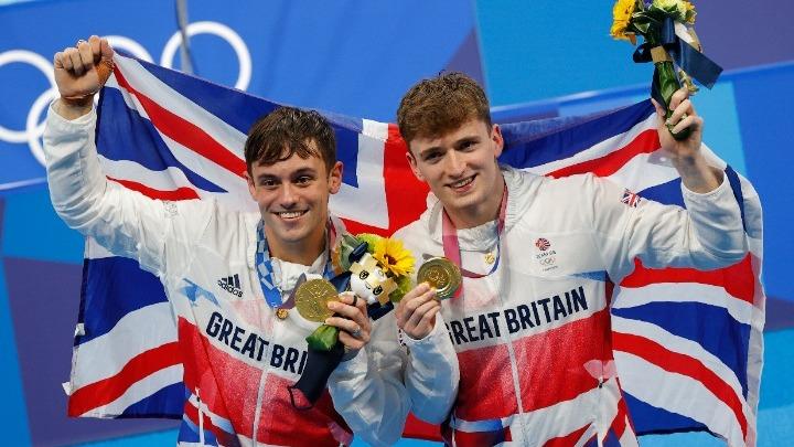 «Περήφανος που είμαι ομοφυλόφιλος και Ολυμπιονίκης»