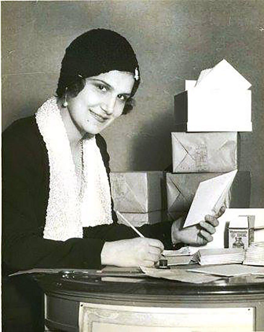 Αλίκη Διπλαράκου: Η Μανιάτισσα καλλονή που πάτησε το άβατο του Αγίου Όρους,  έγινε σαν σήμερα η πρώτη Ελληνίδα Μις Ευρώπη