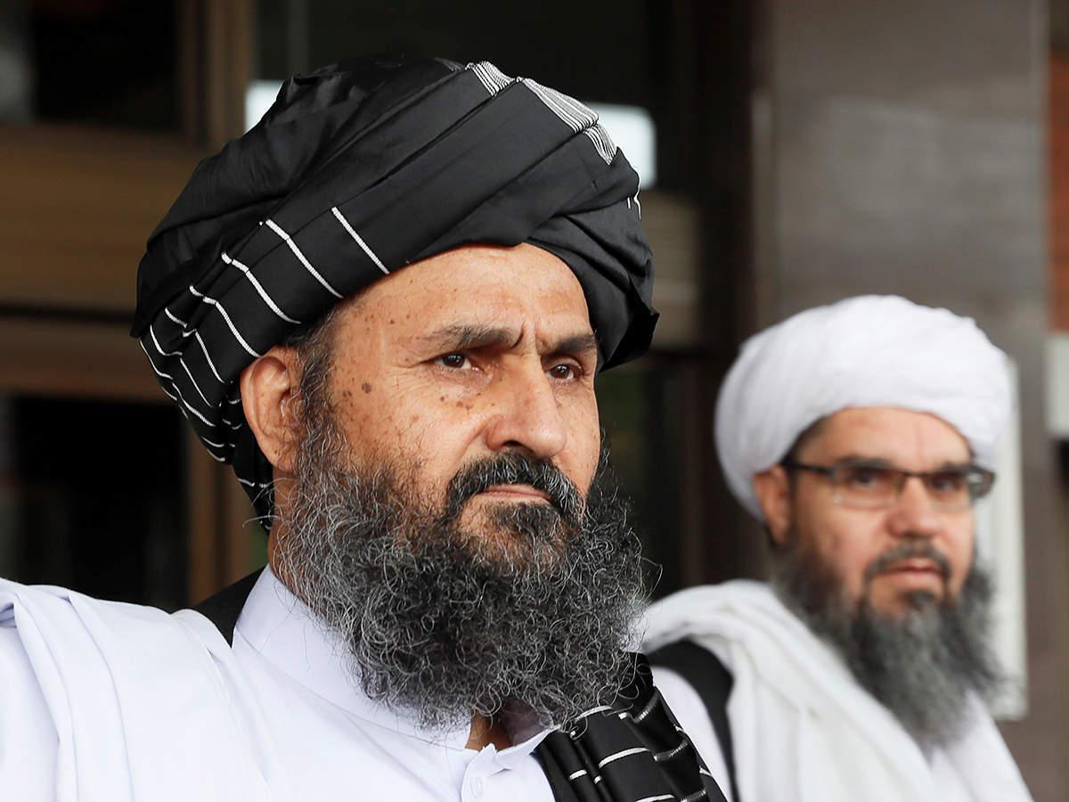 Αμπντούλ Γκάνι Μπαραντάρ: Ποιος είναι ο «ισχυρός» άνδρας των Ταλιμπάν -  Radar.gr