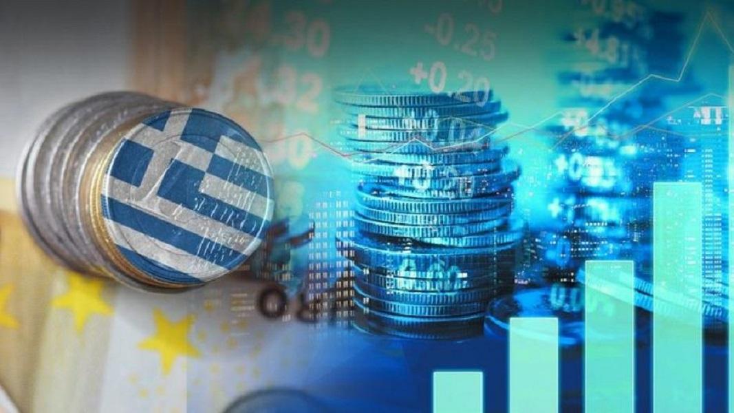 ΙΟΒΕ: Σημαντική άνοδος του δείκτη οικονομικού κλίματος τον Ιούλιο