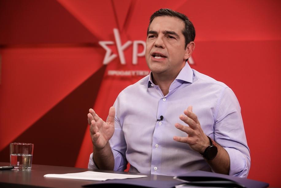 Συνεδριάζει σήμερα η Κεντρική Επιτροπή Ανασυγκρότησης του ΣΥΡΙΖΑ – ΠΣ