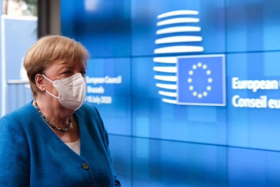 Τέλος εποχής για την Μέρκελ- Πόσο επηρρέασε την Ελλάδα (vid)