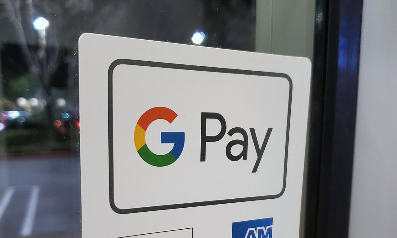Google Pay: Διαθέσιμη και στην Ελλάδα η υπηρεσία ανέπαφων πληρωμών