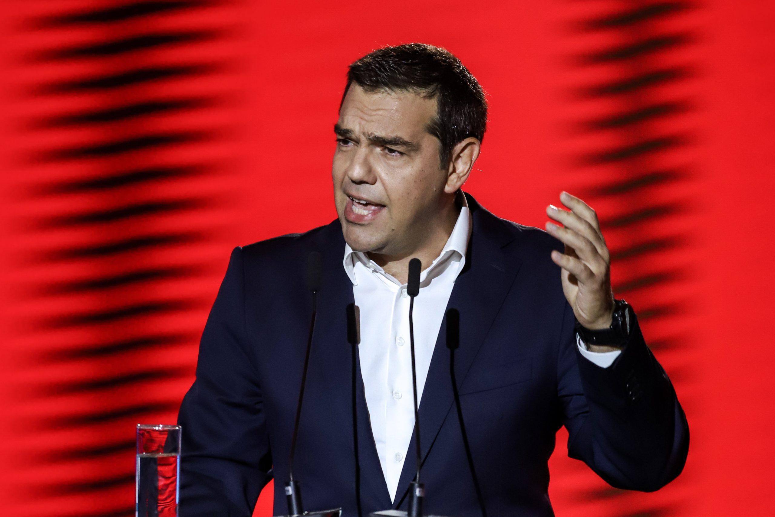 Τσίπρας στη ΔΕΘ:  Το σύμφωνο σταθερότητας της ΕΕ πρέπει να καταρηθεί – Η απάντηση στο Libre.gr και στο anatropinews.gr
