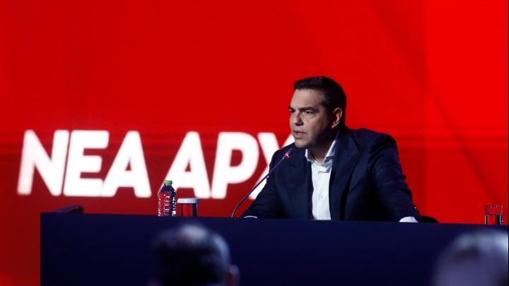 Μητσοτάκης-Τσίπρας στη ΔΕΘ 2021: Σύγκρουση σε όλα τα μέτωπα – Συμφωνία σε ένα: Τη διεκδίκηση της μεσαίας τάξης