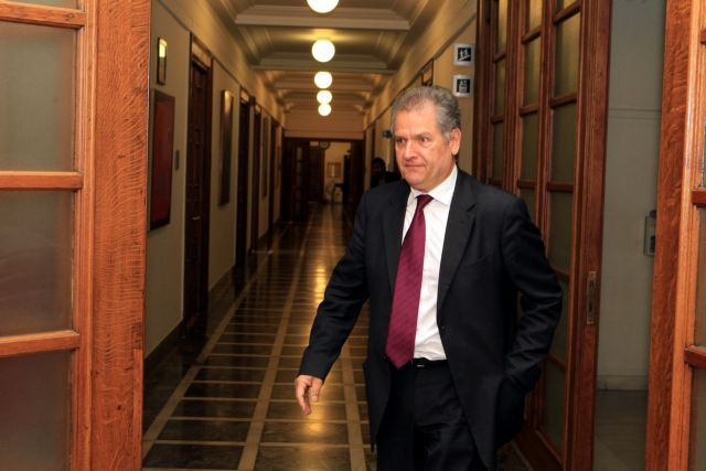 Ποιο ιστορικό στέλεχος του ΠΑΣΟΚ προτείνει την απόσυρση του Αλέξη Τσίπρα, ως όρο για συνάντηση ΚΙΝΑΛ με ΣΥΡΙΖΑ