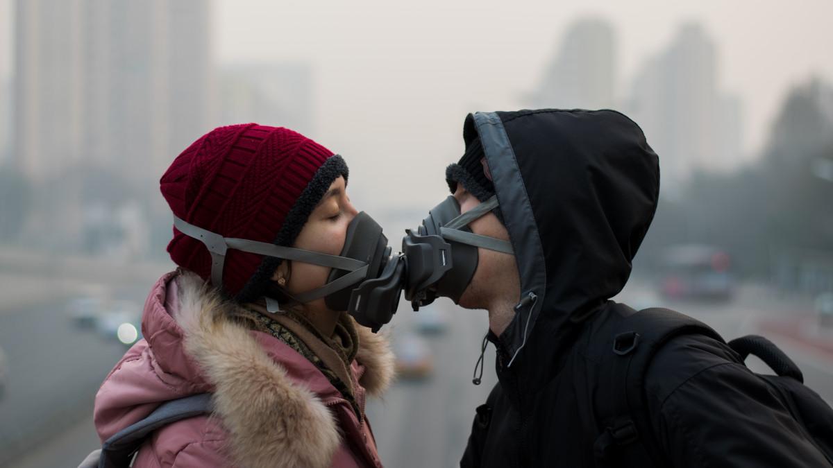 Η Κίνα θέλει να μειώσει κατά λιγότερο από 20% τη χρήση ορυκτών καυσίμων ώς το 2060