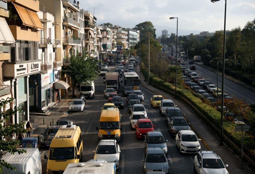 Μεγάλες αλλαγές στον Δακτύλιο: Δραστικές μειώσεις στις άδειες – Ποια αυτοκίνητα κυκλοφορούν ελεύθερα – Ποιοι εξαιρούνται