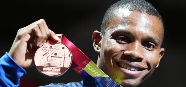 """Άλεξ Κουινόνεζ: Δολοφόνησαν τον """"χάλκινο"""" παγκόσμιο πρωταθλητή στο Εκουαδόρ"""