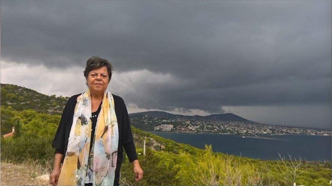 Πέθανε η δημοσιογράφος Ελένη Αποστολοπούλου