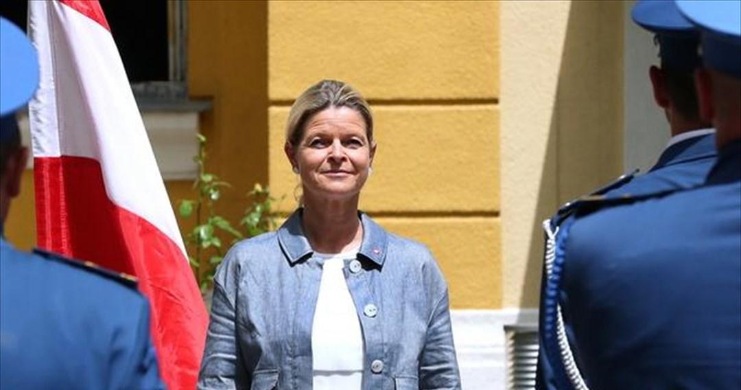 Η Αυστρία προετοιμάζει το στρατό της για πιθανό «μπλακ άουτ» στην ενέργεια