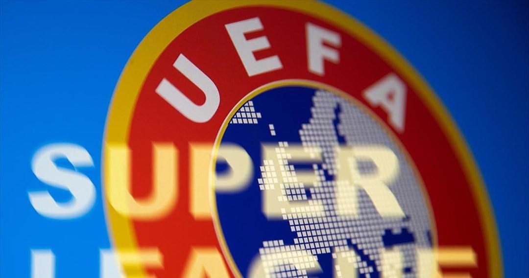 Η Super League κατηγορεί UEFA και FIFA για μονοπώλιο