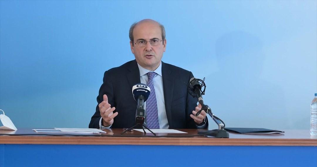 Κ. Χατζηδάκης: Έρχεται νομοσχέδιο για τον συνολικό εκσυγχρονισμό του ΕΦΚΑ