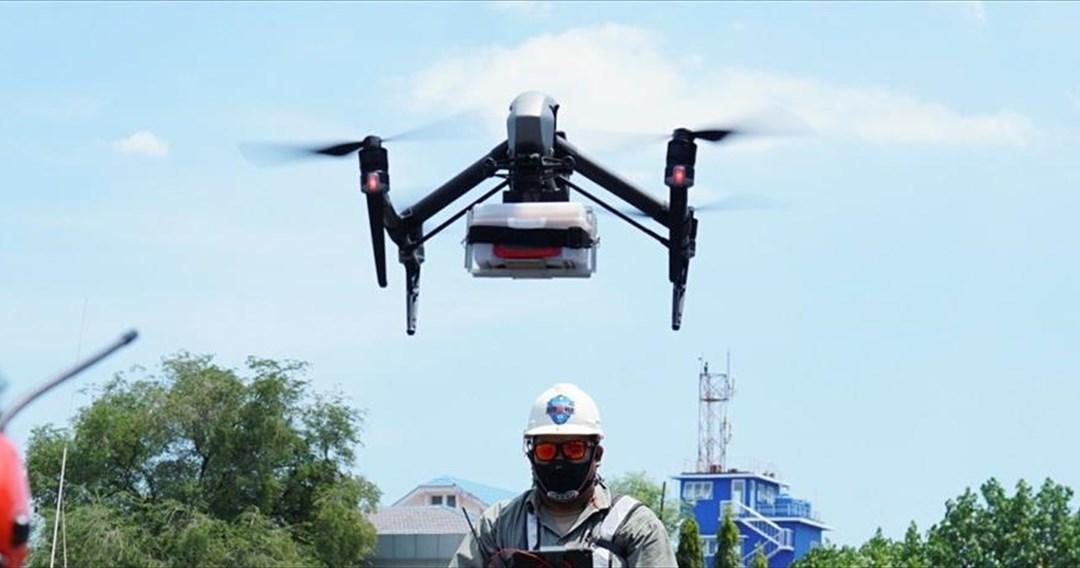 Καναδάς: Drone μετέφερε πνεύμονες μεταξύ δύο νοσοκομείων – Mεταμοσχεύθηκαν με επιτυχία