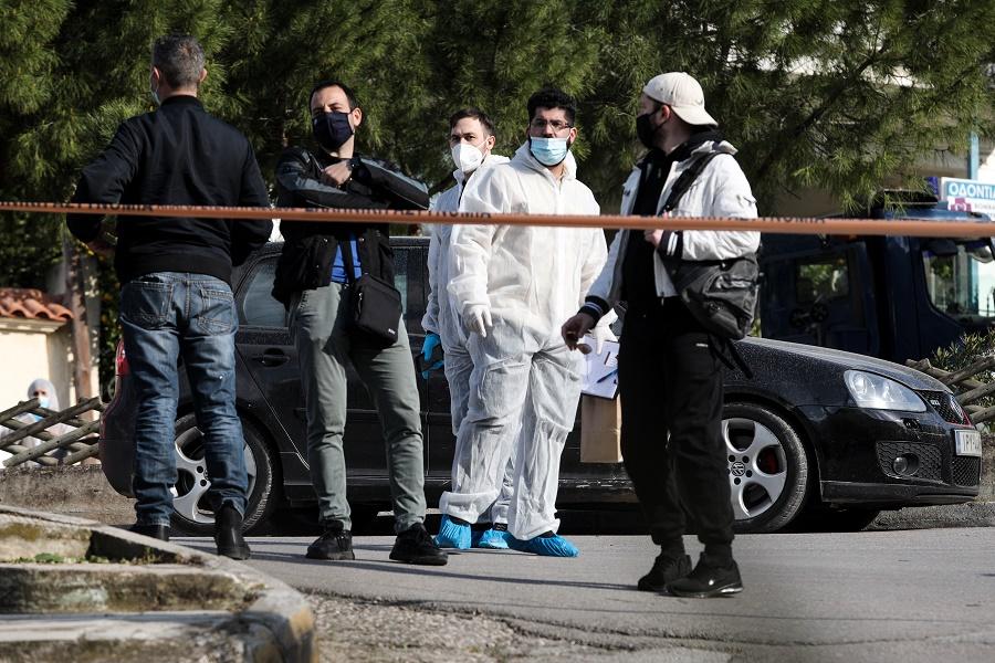"""Ανακωχή στη """"Greek Mafia"""" μετά τη δολοφονία Καραϊβάζ"""
