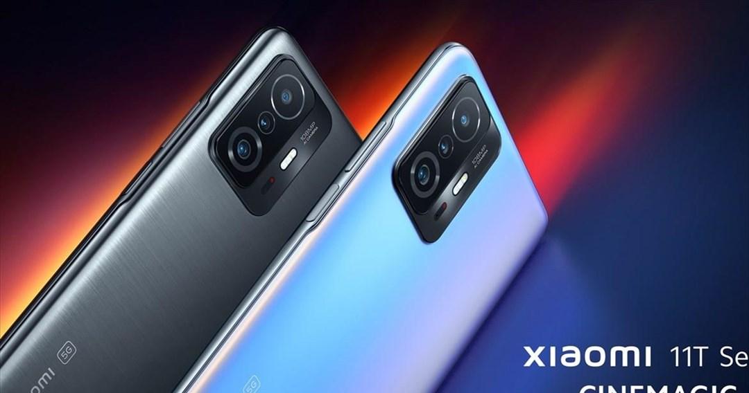 Κινηματογραφική μαγεία στα νέα smartphones της Xiaomi
