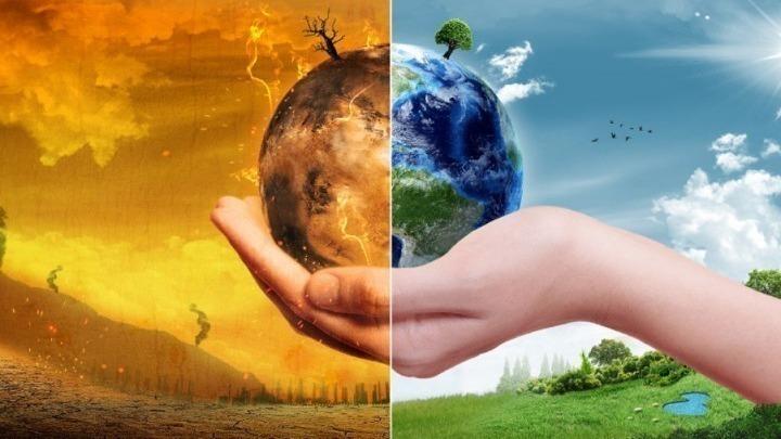 COP26: Η τελευταία μεγάλη ευκαιρία για να ανακτήσουμε τον έλεγχο του κλίματος