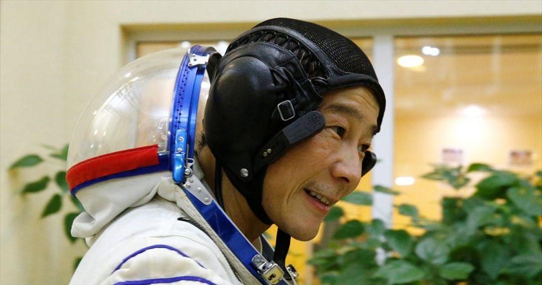 Ξεκίνησε την εκπαίδευση αστροναύτη ο Ιάπωνας διαστημικός τουρίστας