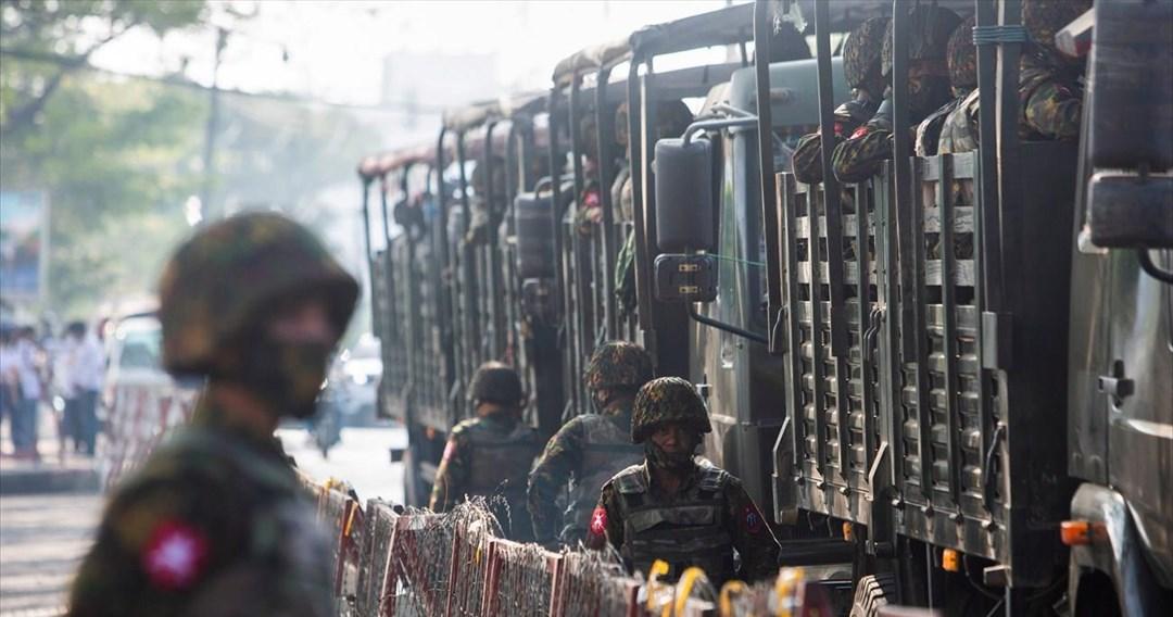 Μιανμάρ: Η χούντα θα αφήσει ελεύθερους περισσότερους από 5.000 κρατούμενους