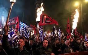 Politico: Επεισόδια και ναζιστικοί χαιρετισμοί – Η Ελλάδα αντιμέτωπη με την αναζωπύρωση της ακροδεξιάς