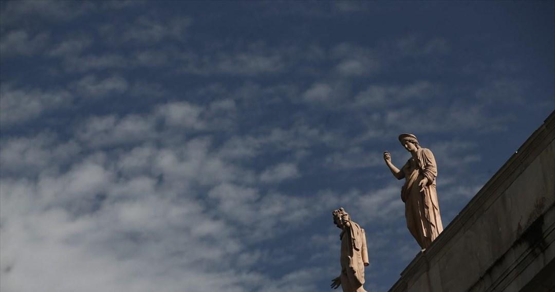 Β. Βλάχος-Α. Μπιτζένης/ Οι προοπτικές μεγέθυνσης και οι ευκαιρίες ανάπτυξης της ελληνικής οικονομίας