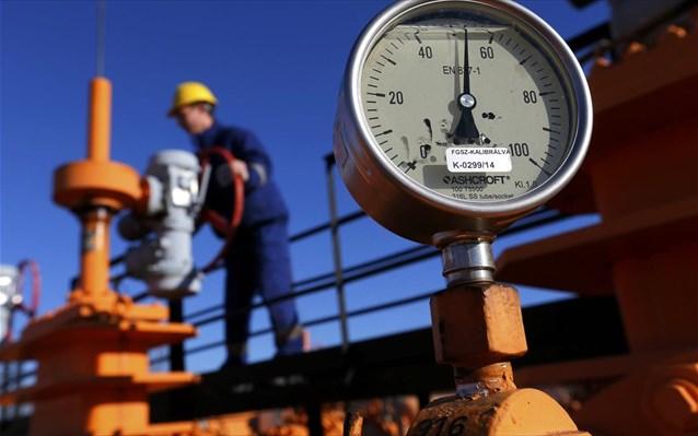 Φυσικό αέριο: Η Ρωσία διατηρεί τις πιέσεις στην Ευρώπη