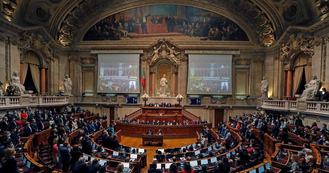 Πορτογαλία: Το κοινοβούλιο απέρριψε το σχέδιο του προϋπολογισμού – Ανοιχτό το ενδεχόμενο πρόωρων εκλογών