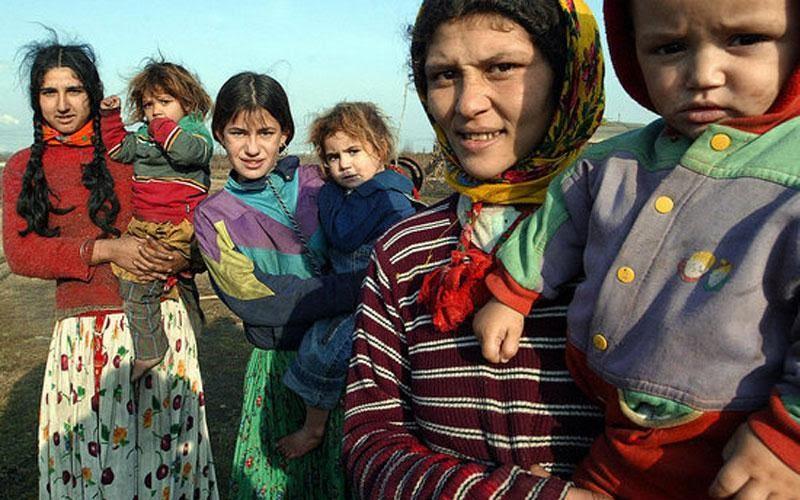 Κανείς δεν ξέρει τίποτα για τους Έλληνες Ρομά