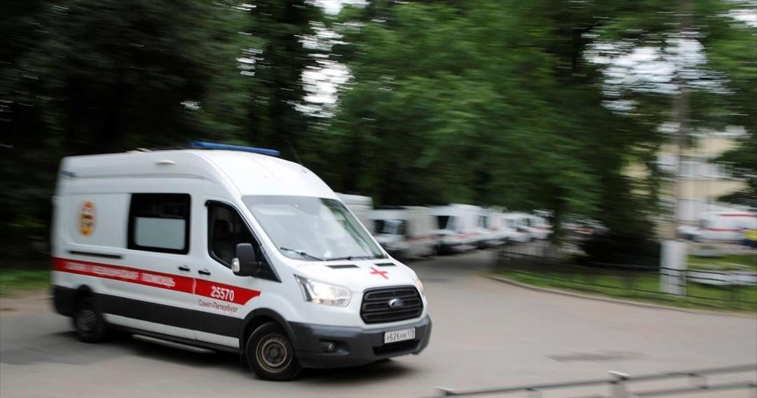 Ρωσία: Πολύνεκρη έκρηξη σε εργοστάσιο χημικών προϊόντων