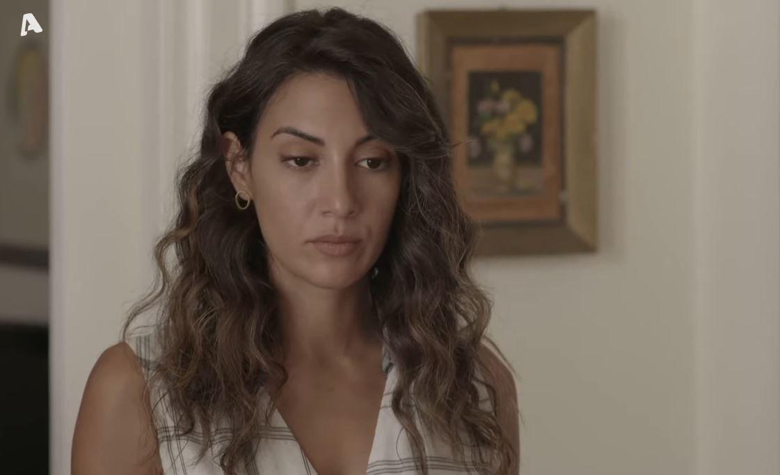 Σασμός: Η Στέλλα είναι αποφασισμένη να ανακαλύψει με ποια έχει σχέση ο Αστέρης