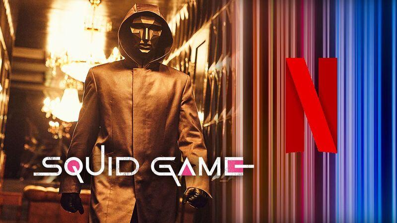 Οι μεγάλες αλλαγές στις οποίες οδηγήθηκε το Netflix λόγω του Squid Game